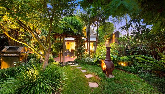 Spencer Garden Design